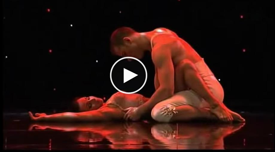 предлагаем вам что такое танец эрос видео леди так просит
